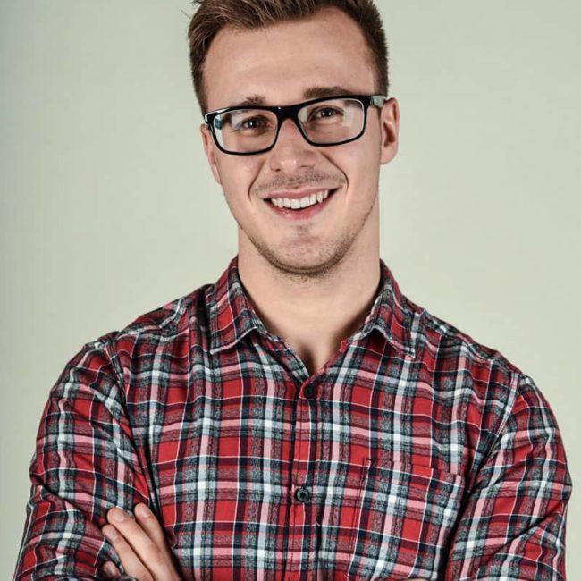 Texter Matthias Krempl