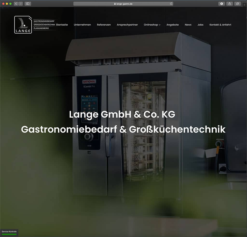 Webdesign aus Nürnberg