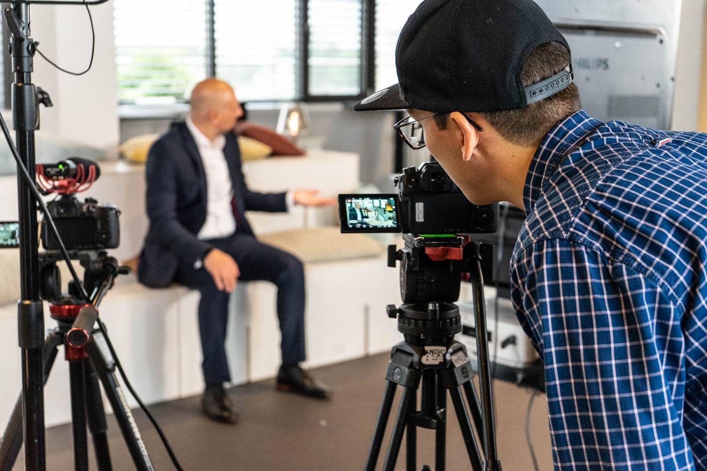Videoproduktion und Werbeagentur